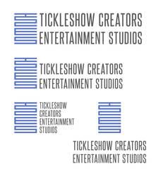 TickleShow Creators Entertainment Studios Logo by INF3CT3D-D3M0N