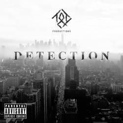 Detection Album Cover by INF3CT3D-D3M0N