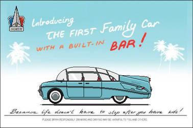 Fallout: Car Billboard 2 by Pan-Chemlon