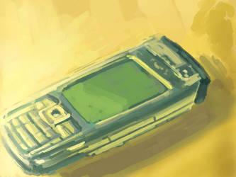 Artwork on DSi n.7 by Flavio77