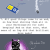 Homestuck meme by lillithsong