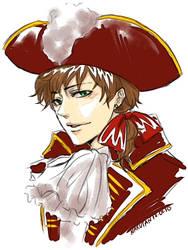 Pirate SPAIN