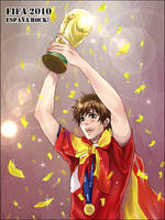 APH FIFA 2010 SPAIN ROCK by NarutokingdoM