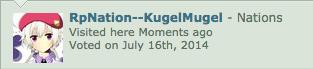 IM A NATION by RpNation--KugelMugel
