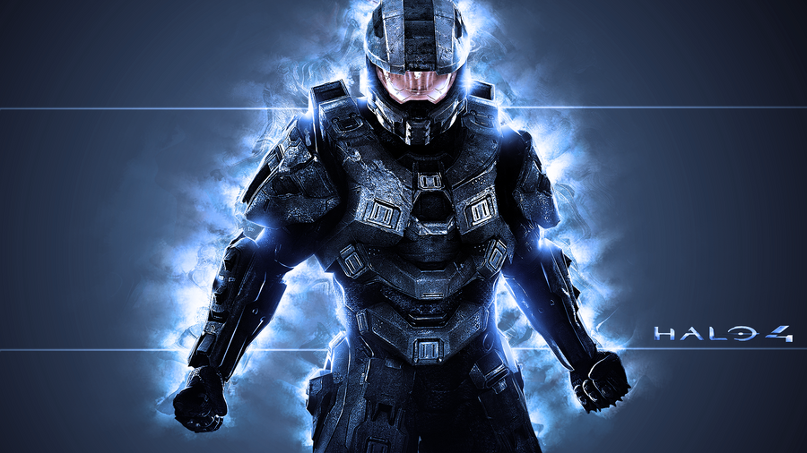 Halo 4 Wallpaper HD By Tooyp