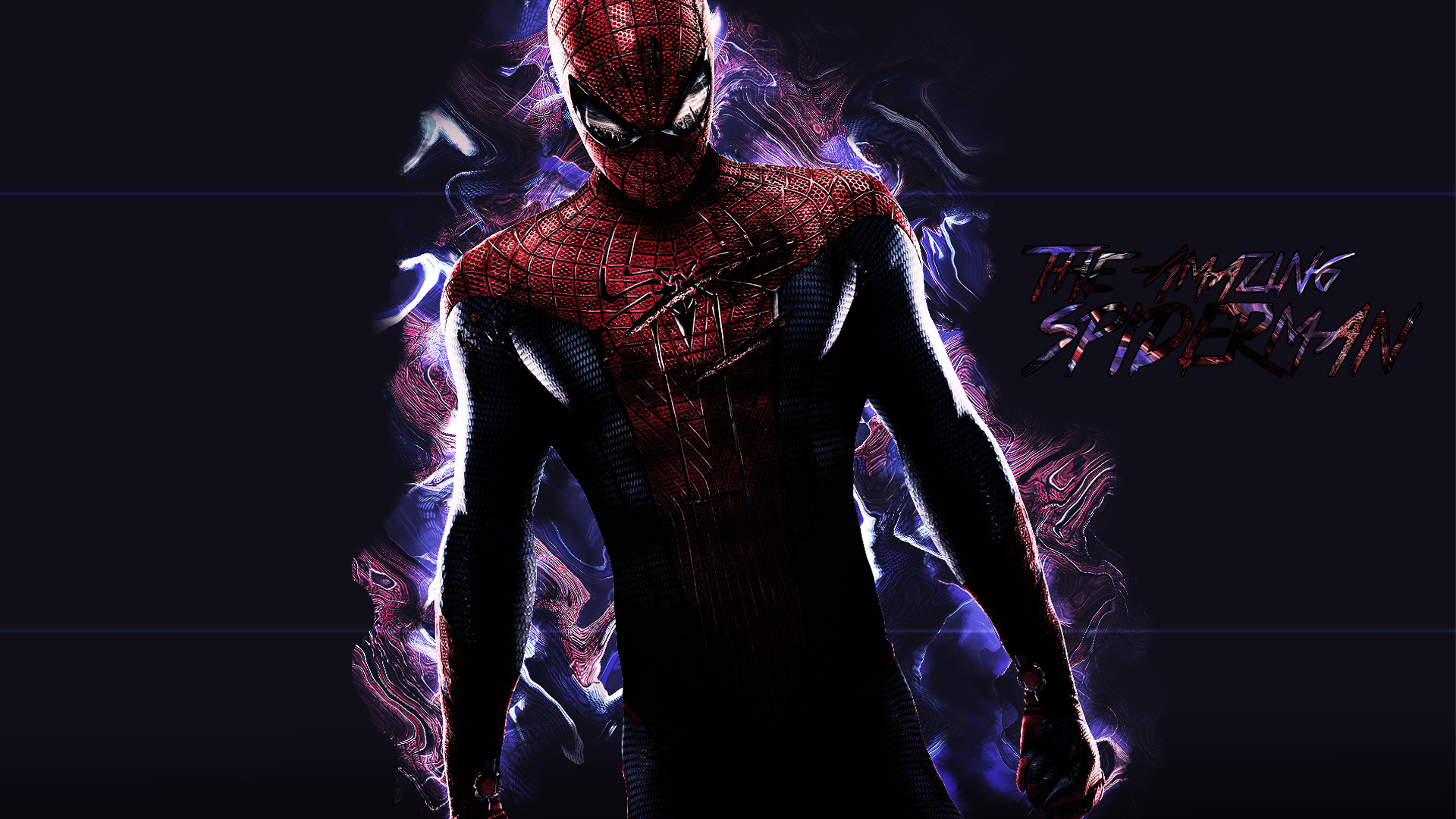 The Amazing Spider Man Wallpaper HD by Tooyp on DeviantArt