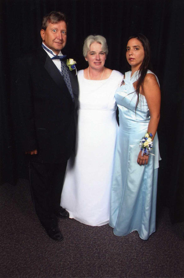 Wedding pic that I'm stealing by Seferia