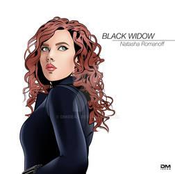 Black Widow / Natasha Romanoff