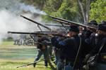 Civil War Reenactment 23