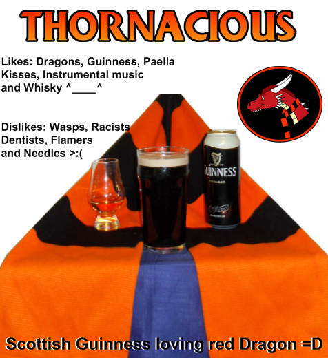 Thornacious's Profile Picture