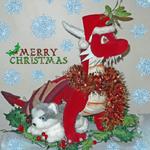 New festive WEBCAM by Thornacious