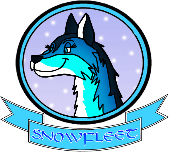 Snowfleet bday. by Thornacious