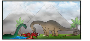 *insert dinosaur pun*