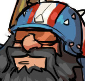 Dwarfon's Profile Picture