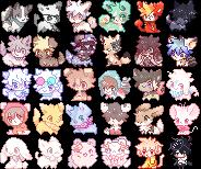 tiny pixel batch by piokun