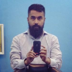 abuebrahim95's Profile Picture
