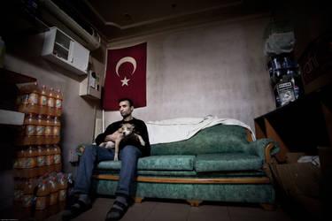 Buyuk Istanbul Otogari 1 by hsertangun