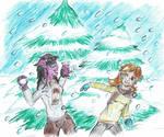 COMM Stolen-Dreamer: Pebcak - Daisy ...snowballing by DestinySpider