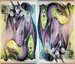 Maleficent - Queen of Spades