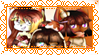Commission - Team Candy (Stamp) by Xx-AnthonyTheFox-xX