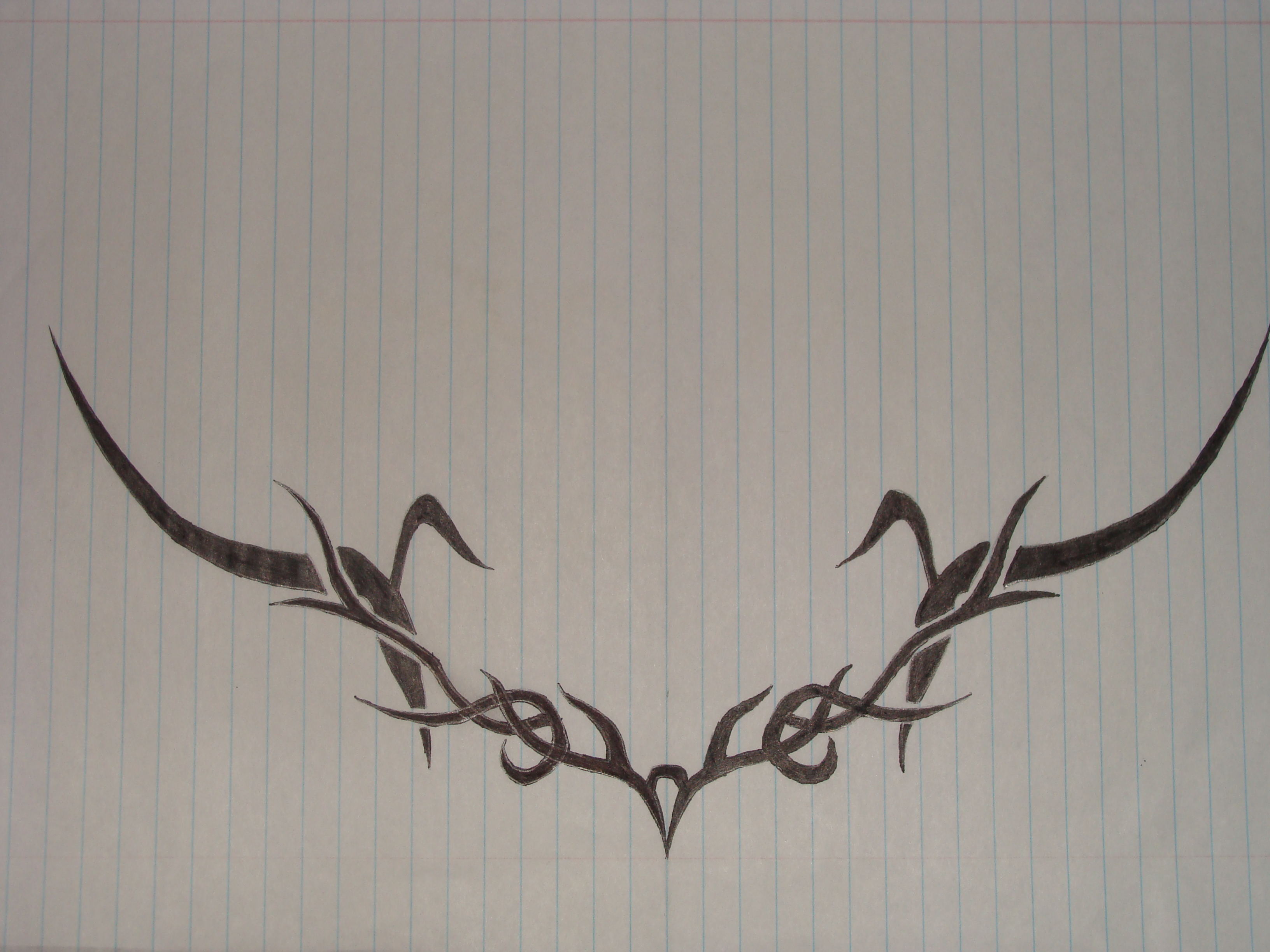 Tramp Stamps Designs
