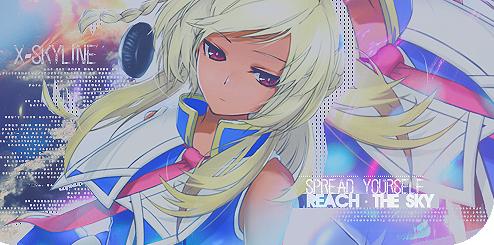 Reach the Sky by Neo-Ciel