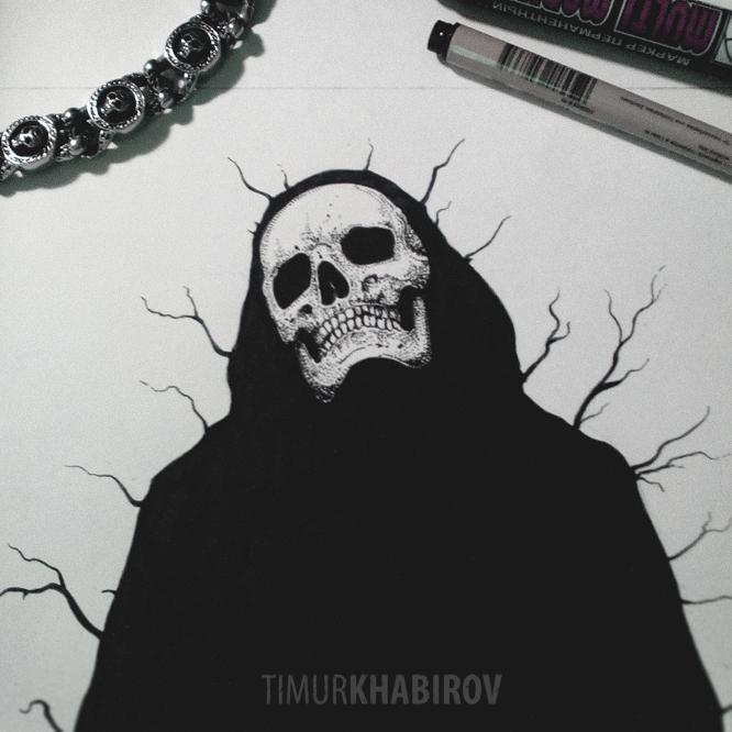 Untitled by TimurKhabirov