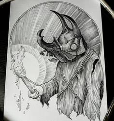 bug by TimurKhabirov
