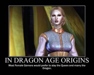 Dragon Age Motivational