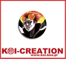 KOI: Jack - Xiaolin Showndown by Kairek