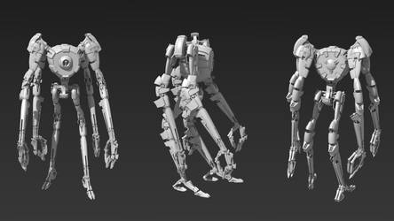 Tribot Mk.2