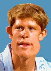 Ron Howard by wooden-horse