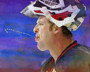 Martin Brodeur by wooden-horse