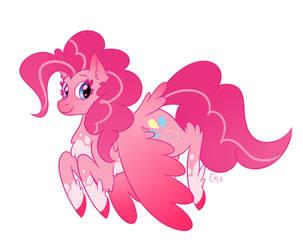 Pegasus Ponk by DippinDott