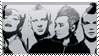 No Doubt stamp by demonkitty0