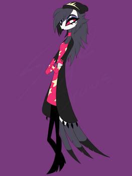 Helluva Boss - Octavia