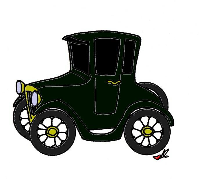 cartoon model t by lady autobot17 on deviantart rh deviantart com  model t ford clipart