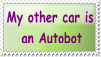 My other car stamp by Lady-Autobot17