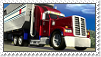 Prime truck Stamp by Lady-Autobot17