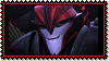 KO creepy smile Stamp by Lady-Autobot17