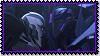 Outta my face Stamp by Lady-Autobot17