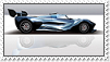 Mazda Furai Stamp by Lady-Autobot17