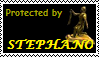 Protected by Stephano stamp by Lady-Autobot17