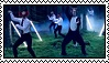 Ylvis The Fox stamp by Lady-Autobot17
