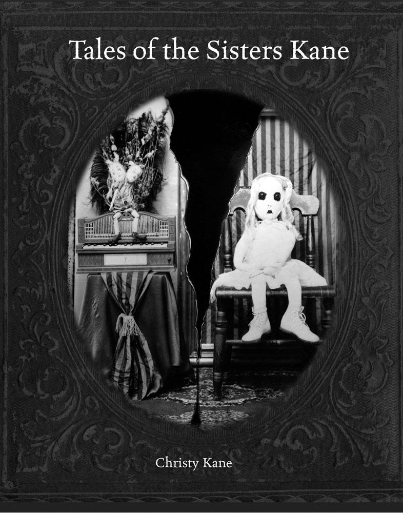 Tales of the Sisters Kane by MrBabyTattoo