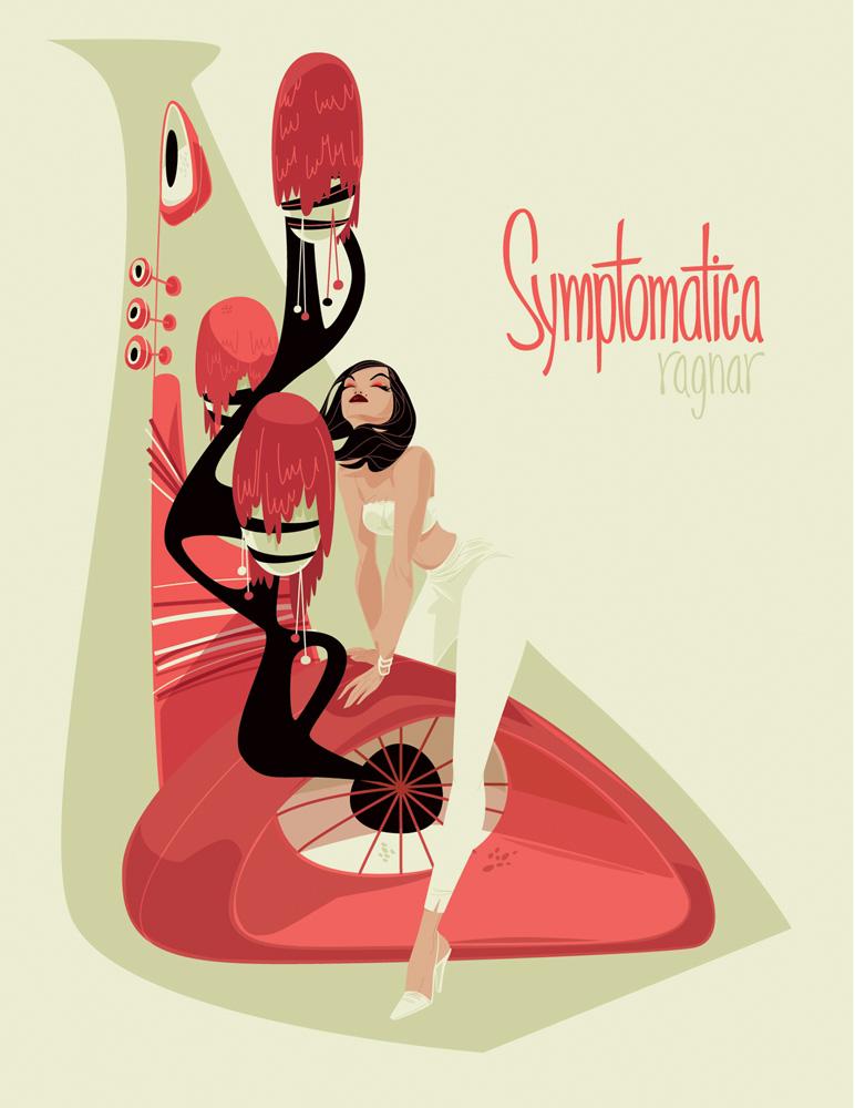 Symptomatica by MrBabyTattoo