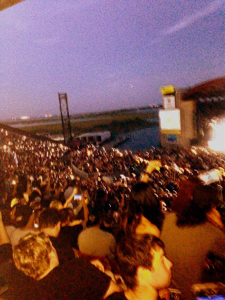 Summer Concert by RunnerGuy13
