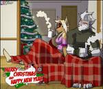 MEEERRRYY CHRISTMAS