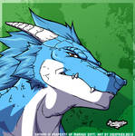 2nd Avatar commission for Yoshifan