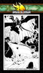 26 Illustration Dragon's Blood by siekfried